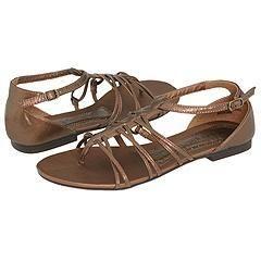 Madden Girl Jitter Bronze Paris Sandals