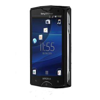 Sony Ericsson Xperia Mini Noir   Achat / Vente TELEPHONE PORTABLE Sony