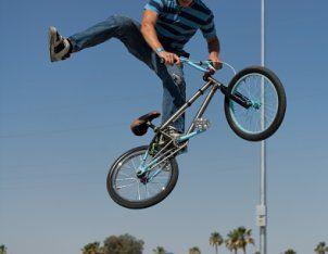 FAQs about BMX Bikes