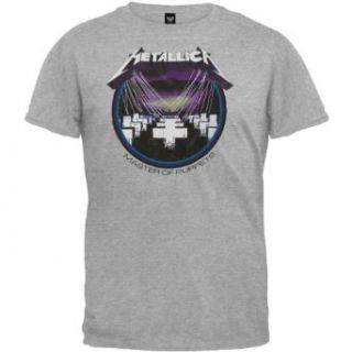 Metallica   Retro Master T Shirt Clothing