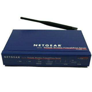 Netgear FM114P Wireless Access Point (Refurbished)