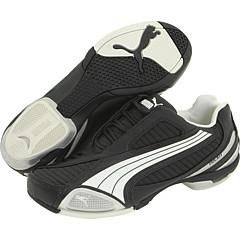 Puma Testastretta II Ducati Black/White Athletic