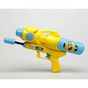 29 cm   Pistolet a eau Bob léponge 29 cm… Voir la présentation