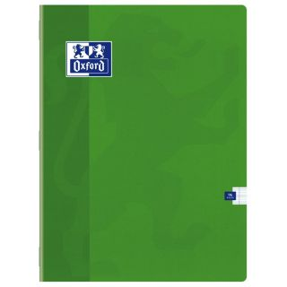 29.7 cm VERT   Achat / Vente CAHIER OXFORD Cahier 96 Pages 21.29.7