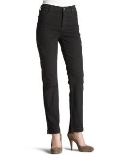 Not Your Daughters Jeans Tummy Tuck Womens Slim Fit Pant