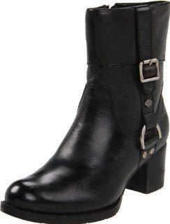 Harley Davidson Womens Sadie 8 Boot Shoes