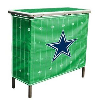 NFL Dallas Cowboys High Top Table