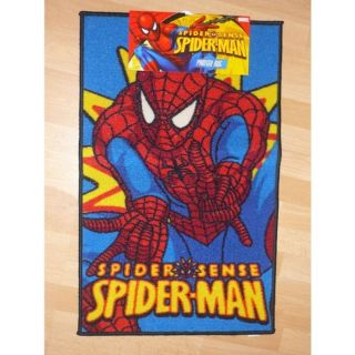 Tapis de sol Spiderman 50 x 80 cm   Achat / Vente TAPIS Tapis de sol