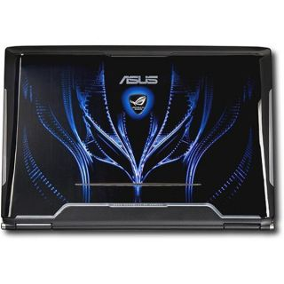 Asus G50VT X1 2.26GHz Core 2 DUO Laptop Computer (Refurbished