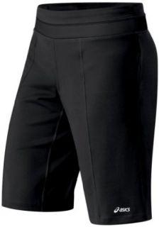 ASICS Womens Abby Long Short Clothing