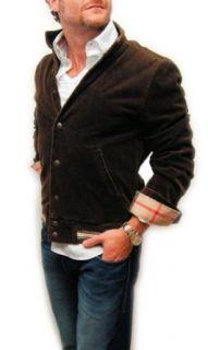Polo Ralph Lauren Rugby Mens Corduroy Cotton Coat Jacket