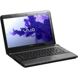 Sony VAIO SVE14122CXB 14 LED Notebook   Intel Core i3 i3 3110M 2.40