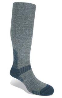 Bridgedale Endurance Summit Knee Socks,Grey Blue,Large