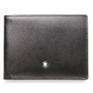 Montblanc Meisterstuck 6 Credit Card Wallet Shoes