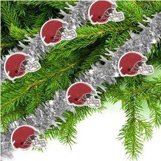 Alabama Crimson Tide 12 foot Christmas Team Garland