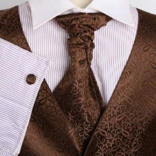 Brown Pattern Mens Fashion Designer Tuxedo with Tuxedo