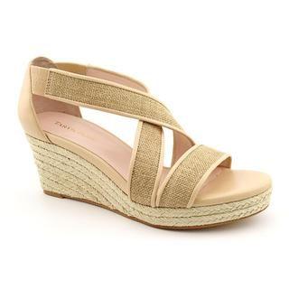 Taryn Rose Womens Krissy Basic Textile Sandals (Size 7)