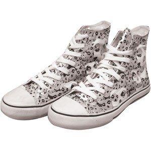 Misfits   Mens Shoes   Band 8 Shoes