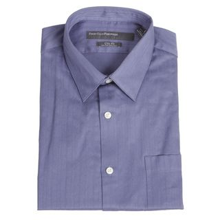 Perry Ellis Mens Dress Shirt