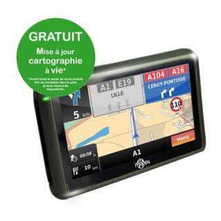 GPS MAPPY II408   Acha / Vene GPS AUONOME GPS MAPPY II408