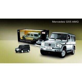 Mercedes G55 AMG 114 Noir   Achat / Vente RADIOCOMMANDE TERRESTRE