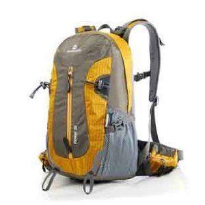 Maleroads Couple models shoulders travel bag outdoor