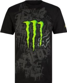 FOX Monster RC Replica Mens T Shirt: Clothing