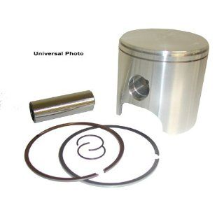 Wiseco Piston Kit (HP Series)   0.50mm Oversize to 64.50mm 842M06450
