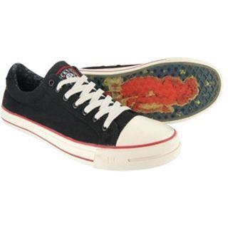 Lucky 13 Mens Dagger Bone Low top Shoes