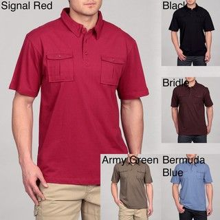 Chereskin Mens Polo Shirt