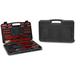 Gourmet Traditions Stainless Steel 18 piece BBQ Tool Set