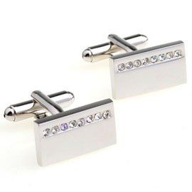Happy Marriage Personalized Cuff links Gift Boxed(wedding