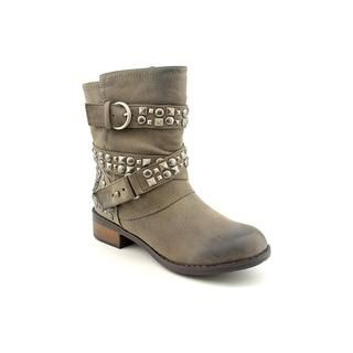 Dirty Laundry Womens Showstopper Synthetic Boots