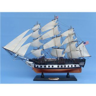 Merske USS Constitution 20 inch Model Ship