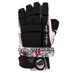 Maverik Bad Boy Beginners Youth Lacrosse Gloves Sports