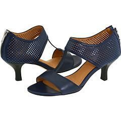 Corso Como Card Cobalt Blue Sandals