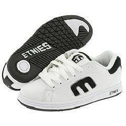 Etnies Callicut White/Grey/Black Shoes