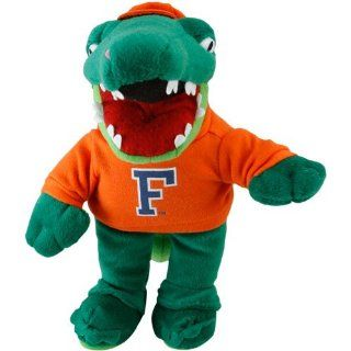Florida Gators Fight Song Plush Mascot Doll  Sports