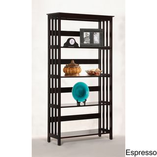 Four tier Book Shelf/ Display Cabinet
