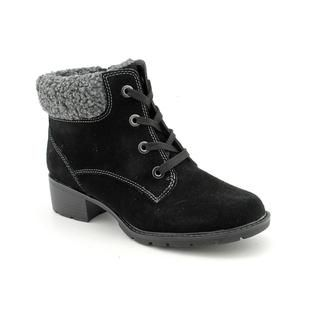 Sporto Womens Kelly Regular Suede Boots