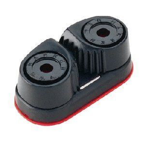 Harken Micro Cam Matic II Cam Cleat: Sports & Outdoors