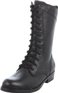 Harley Davidson Womens Silvia Motorcycle Boot Shoes
