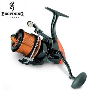 MOULINET DE PECHE BROWNING BLACK MAGIC FEEDER 65…   Achat / Vente