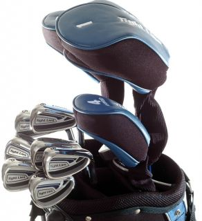 Adams Tight Lies 18 piece Complete Golf Set