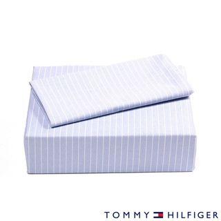 Tommy Hilfiger Oxford Stripe Sheet Set