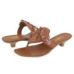 Franco Sarto Delegate Whiskey Sandals