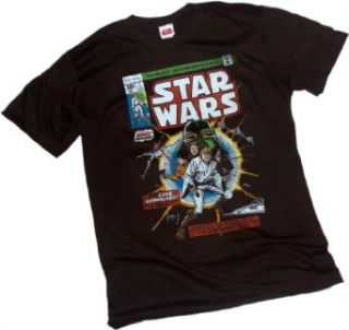 Fabulous 1st Issue Comic Cover    Star Wars T Shirt