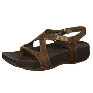 Skechers USA Womens Tone ups Splendors Slingback Toning Sandals