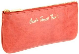 Benjamins Cant Touch This S552B01P Wallet,Burnt Orange,One Size Shoes