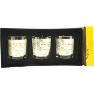 Miller Harris Miller Harris Womens Three piece Fragrance Set